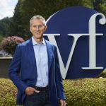 Steve Rendle to Become CEO of VF Corporation on January 1, 2017