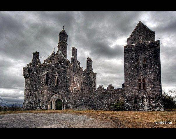 Замок Дромор, Лимерик