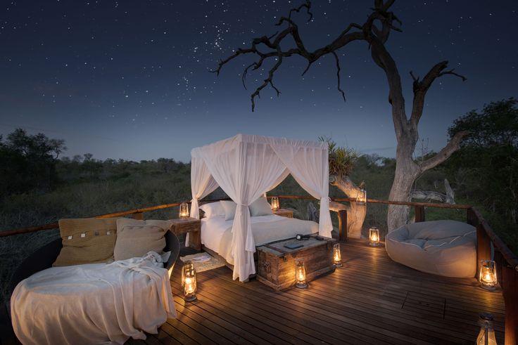 Lion Sands Game Reserve - Mckenna Bleu