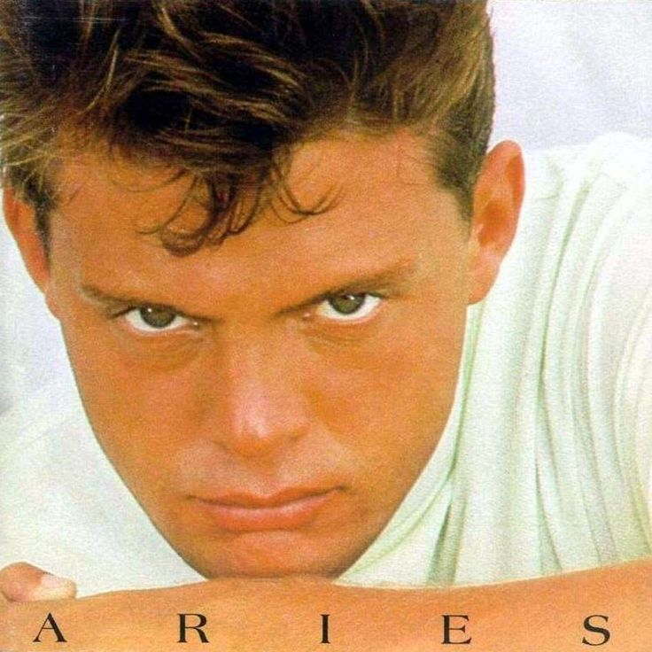 International canidato, Luis Miguel