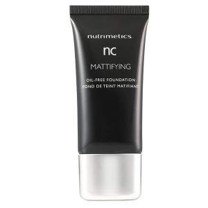 nc Mattifying Oil-Free Foundation 30ml