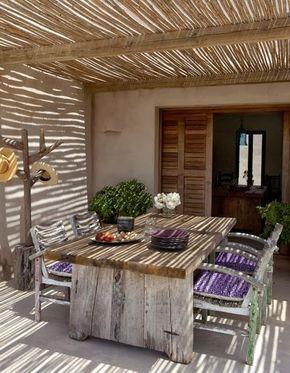Εξοχική Κατοικία στην Ισπανία