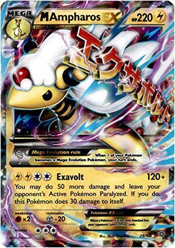 Pokemon - Mega-Ampharos-EX (28/98) - Ancient Origins - Holo Pokémon http://www.amazon.com/dp/B0128VE7R0/ref=cm_sw_r_pi_dp_lZ35vb05TNBJB