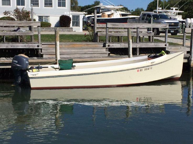 2009 Cockrell 20 Cockrell Tiller Power Boat For Sale - $10,000