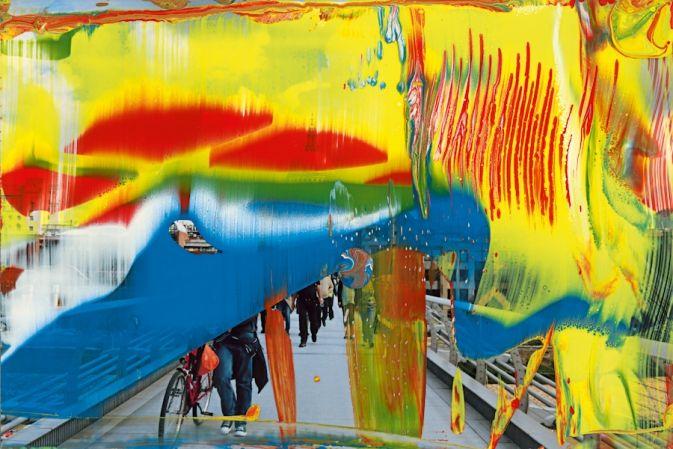 MV. 181 » Art » Gerhard Richter: