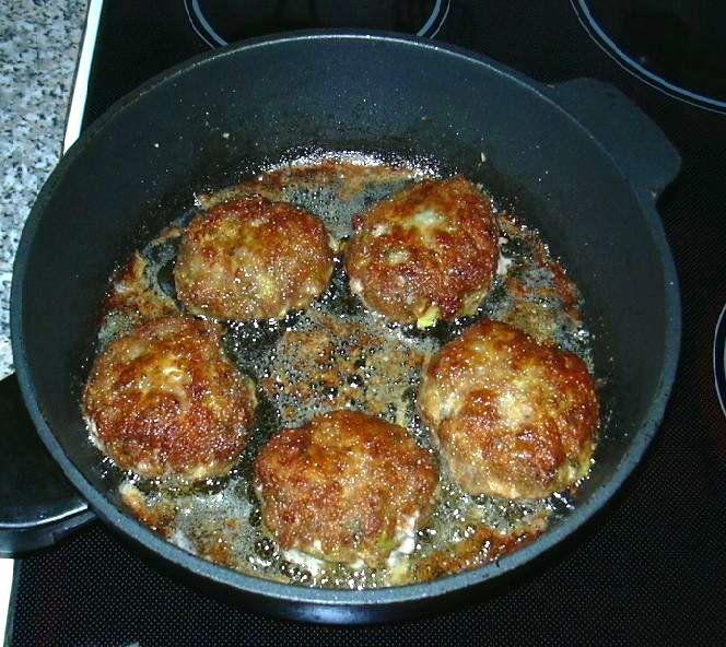 Karbenátky s kapustou :: Domací kuchařka - vyzkoušené recepty