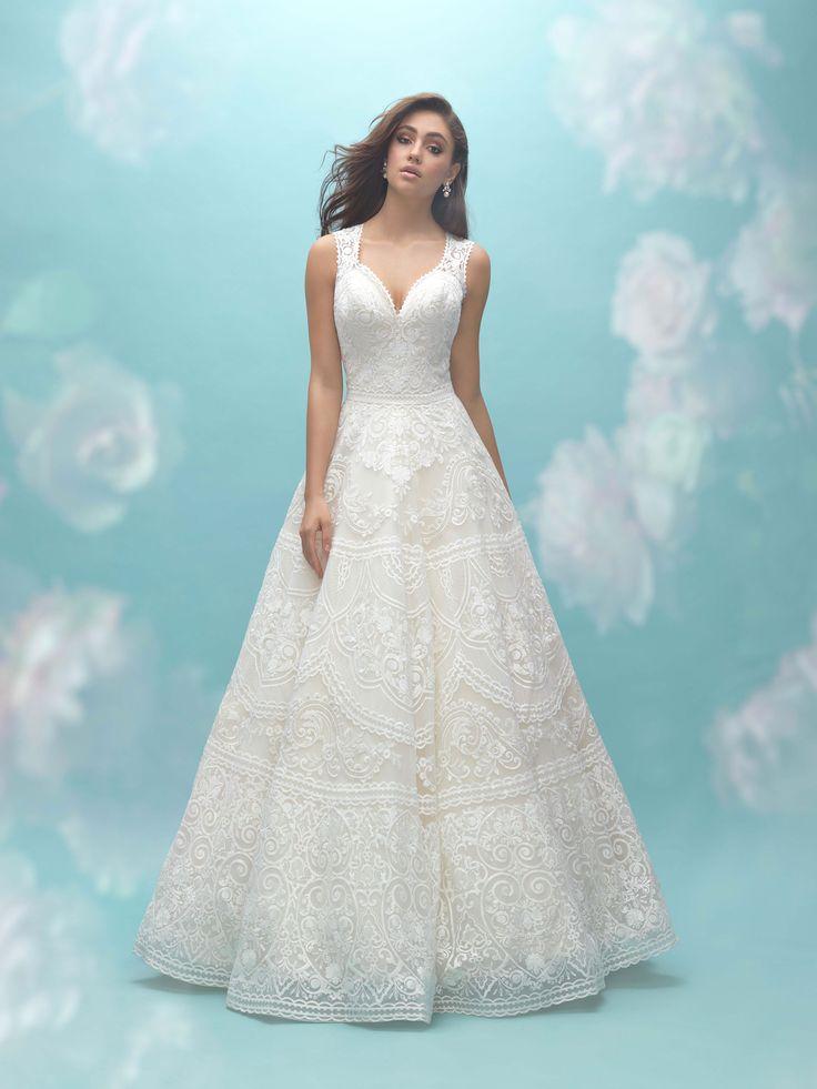 Coming Soon  to Cherry Blossom Bridal Allure 9457 #AllureBridals #weddingdress #wedding #plussizeweddingdress #bride #bridalgown #engaged #sayyes #plussizebride #plusbride #designerdress #lovecurvybrides #curvesrock #gorgeous #classic #elegantbride #CherryBlossomBridal #lovecurves #celebratecurves #plussizefashion #plussizeboutique #lovecurvygirls #curvynation #plussizefashion #equality #lgbtweddings