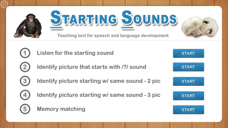 App Shopper: StartingSounds from I Can Do Apps (Education)
