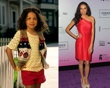 """Jurnee Smollett - If you grew up in the '90s, chances are you remember Smollett as the sassy best friend in, well, just about everything--she was a recurring character on """"Full House,"""" """"Hangin' With Mr. Cooper,"""" and """"Cosby."""" The more grown up Smollett burst back on to the scene around 2008 with roles on """"Grey's Anatomy"""" and """"Friday Night Lights."""" Now, with the lead role as Judith in """"Tyler Perry's Temptation,"""" (yup, the one with Kim Kardashian) we're sure we'll be seeing more of this…"""
