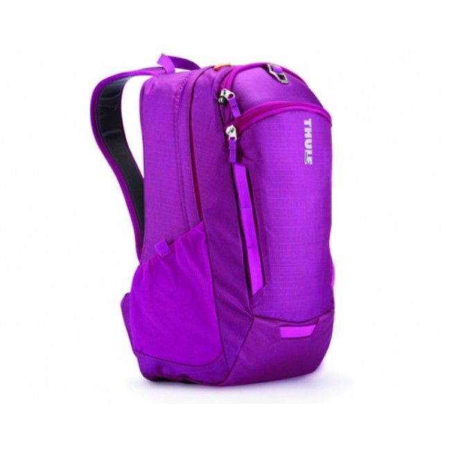Strut Daypack Backpack Purple