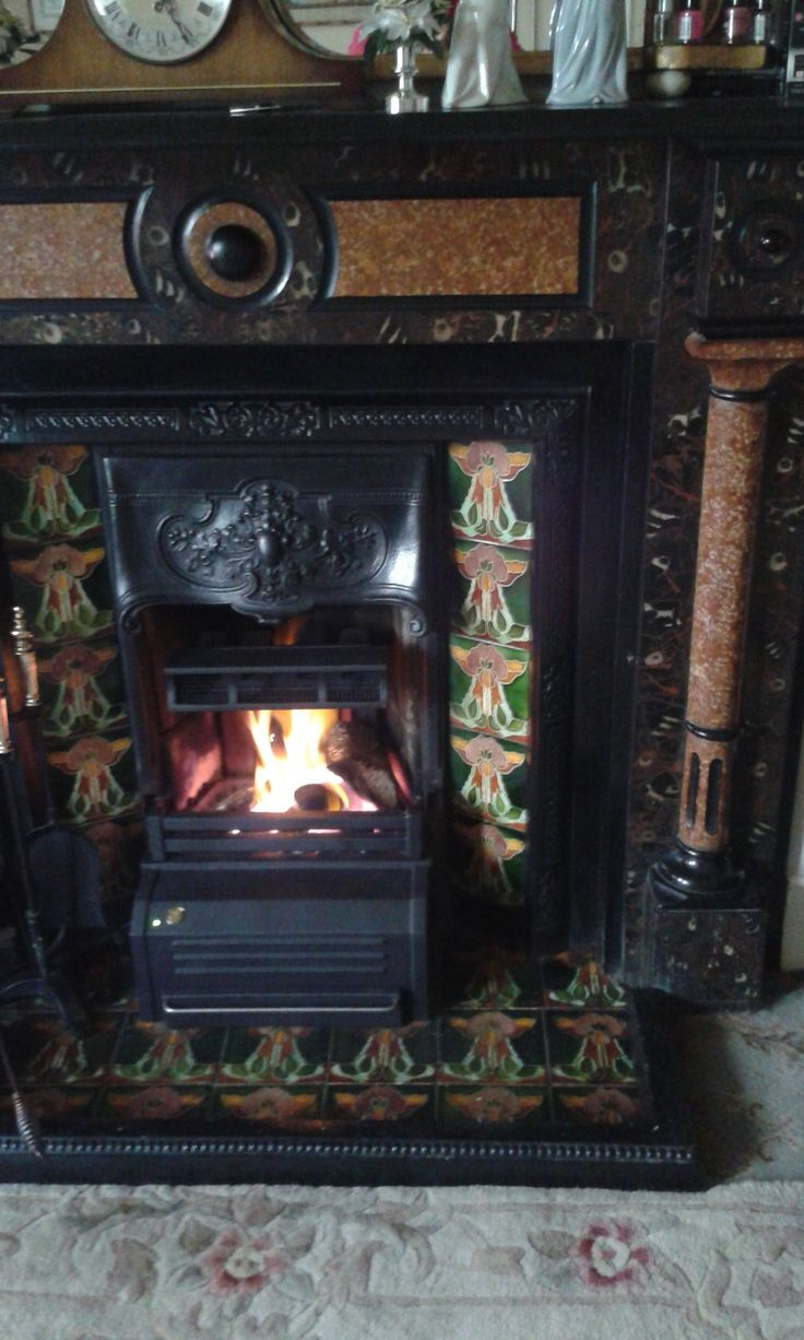 Innovate your old #fireplace with #ecograte. Before buy this letz view its #review in #Ierland