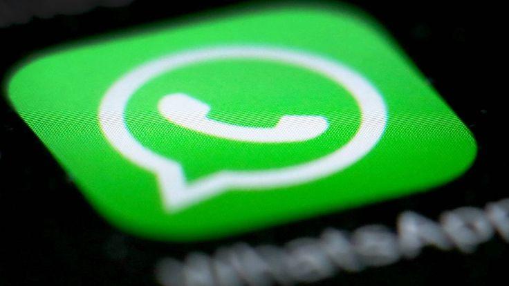 News - Tipp:  http://ift.tt/2AcDk77 Messenger-Dienst: User berichten über massive Störungen und Ausfälle bei Whatsapp #nachricht