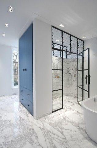 framework architects residential design badkamer ontwerp architecten bureau