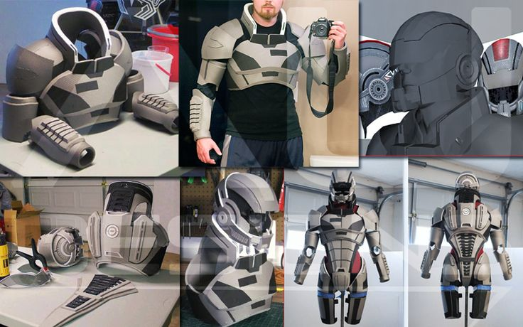 45 best images about n7 on pinterest commander shepard for Mass effect 3 n7 armor template