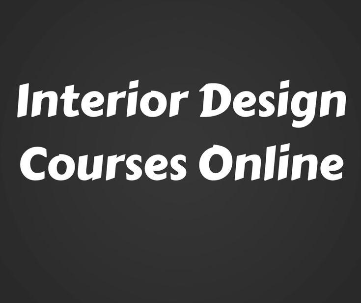 Freeitonlinecourses Interior Design Courses