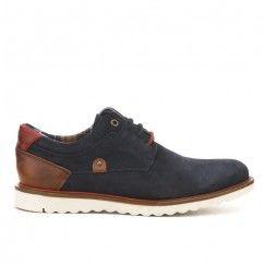 Zapatos casual Zapato blucher piel FOSCO FOSCO