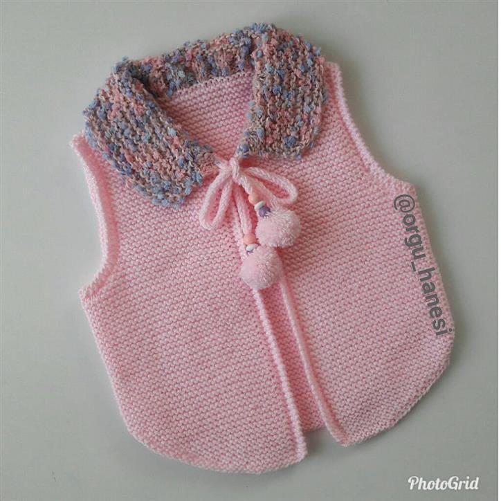 knitter Profile