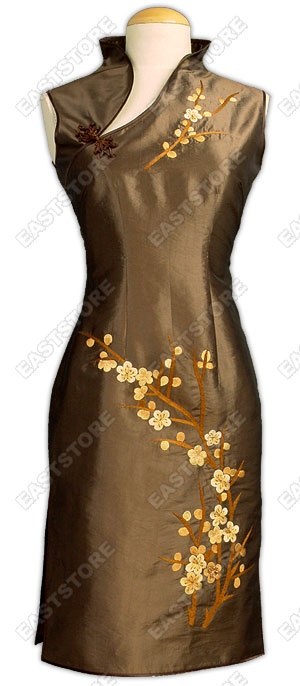 Beautiful Cheongsam