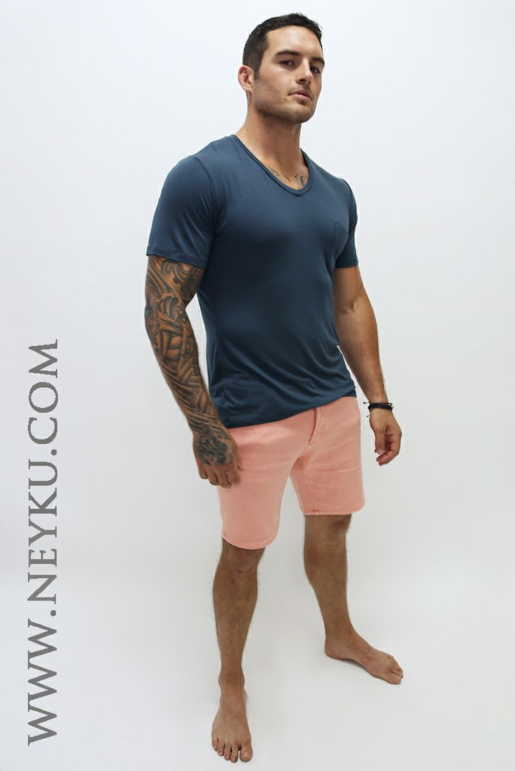 Bamboo fabric is very soft, silky and beautiful on the skin. They are simply divine! Free Delivery Australia Wide! Model; Dan Conn