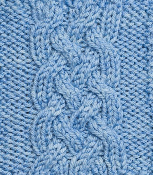 Knitting Cables Loose Stitches : 18 best images about Cable Goals on Pinterest