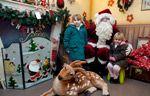 The Christmas Adventure 2010