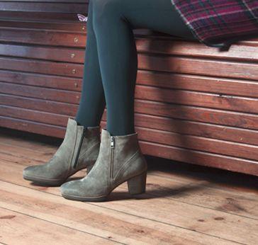 Bij Bremmer Waddinxveen vindt u mooie en comfortabele schoenen.