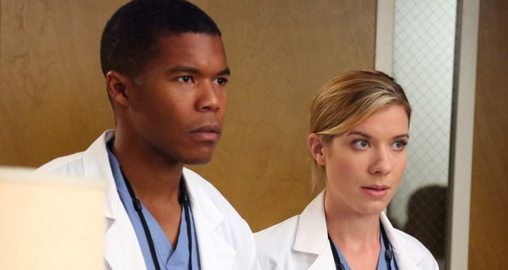 Two 'Grey's Anatomy' actors leaving after this season: Reports