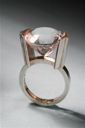 Ring, designed by Wiwen Nilsson for Anders Nilsson