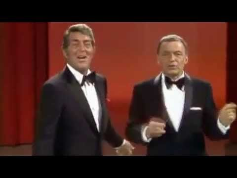 Frank Sinatra and Dean Martin Medley
