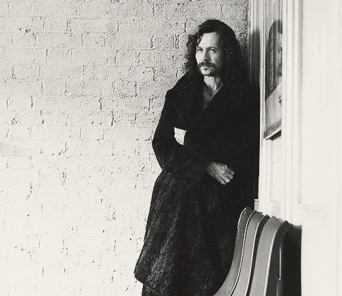 gary oldman....as many movies tht I've seen wit him! Sirius Black is the one he's sexiest in! HP fans knw wht I'm talkn bout!