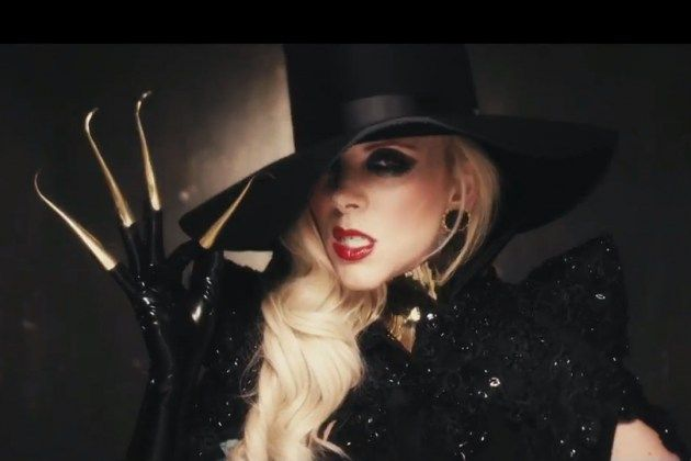 In This Moment Sick Like Me Video