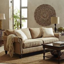 Alton Sleeper Sofa Ecru homestuff Pinterest