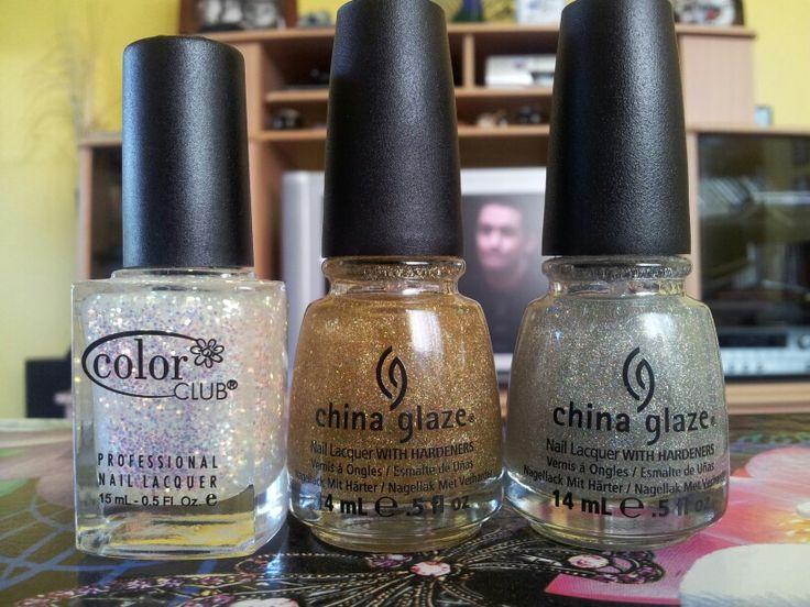 Special effects polishes