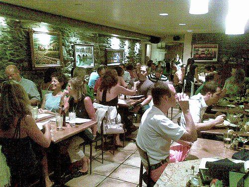 Italian Restaurants Shadyside Pittsburgh Pa