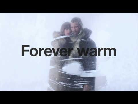 Forever Warm campaign movie AW11
