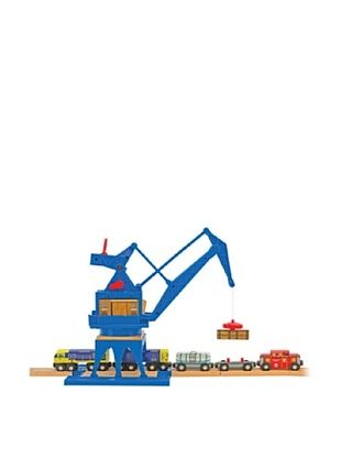 29% OFF Melissa & Doug Swivel & Lift Magnetic Crane