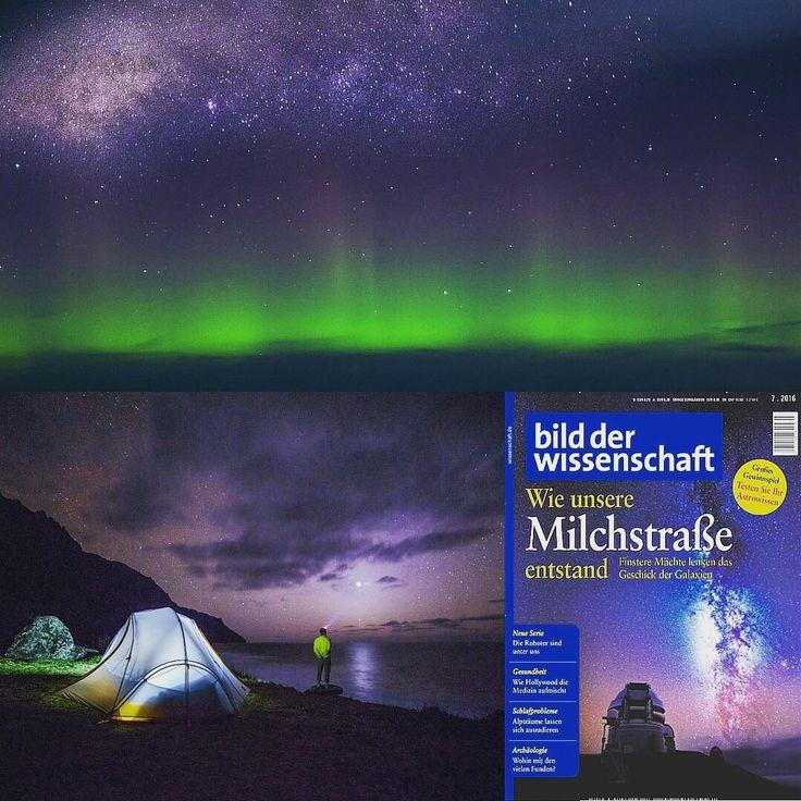 #bildderwissenschaft jetzt 1 Jahr für eff. 6,60€ lesen. Den Link findest du in unserer Bio! #dealoftheday #magazindeal #zeitschriftendeal #zeitschriftenabo #zeitschrift #zeitschriften #zeitschriftenliebe #lesen #leseratte #lesetips #wissenschaft #wissen #wissensmagazin #forschung #schnäppchen #science #sciencemagazine #magazines #magazine #magazinecover #milchstrasse #milkyway #stars #shootingstar #outdoorlife #camping #mydeal #mydealz