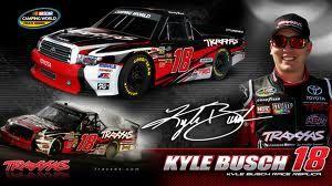 Kyles truck