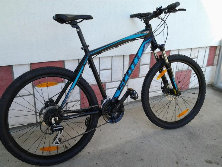 Scott Aspect 650 Cikloberza Mali Oglasi 2bike Rs