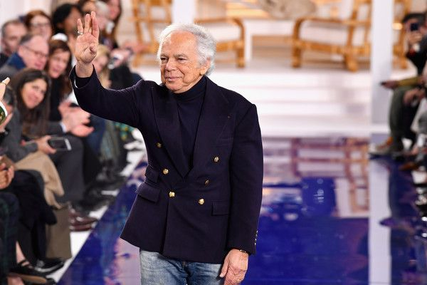 Ralph Lauren Photos Photos Ralph Lauren Runway February 2018 New York Fashion Week New York Fashion Week Fashion Week Fashion