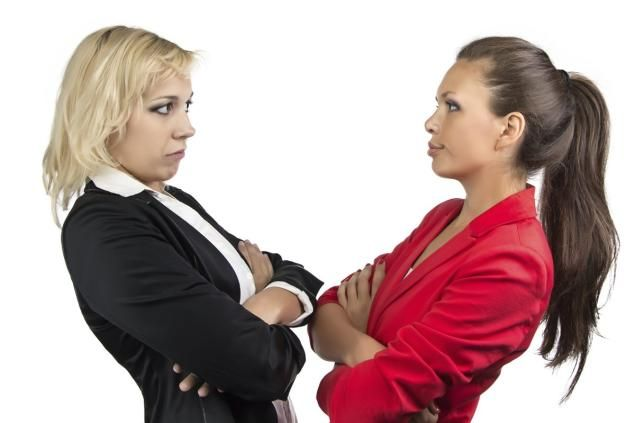 Women in the business world need to support each other instead of tearing each other down. - Nicole McMackin