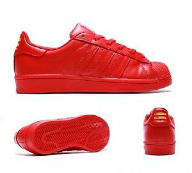 Trainers, Shells, Adidas Superstar, To, Dress, Girls, Searching