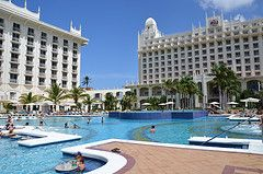 Riu Palace Aruba Hotel | Aruba Palm Beach All Inclusive Vacations - RIU Hotels & Resorts