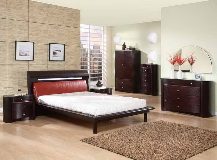 427 best Bedroom images on Pinterest Searching, Architecture and - kche modern