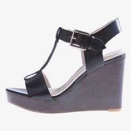 Orleans Magic Klínová obuv