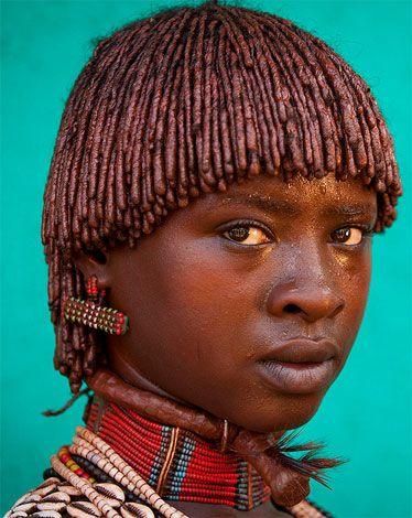 traditional ethiopian hair braiding