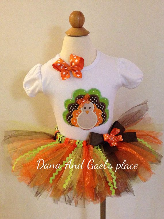 Cute Turkey Thanksgiving tutu and by DanaandGaelsplace on Etsy    http://www.etsy.com/listing/162729620/cute-turkey-thanksgiving-tutu-and?ref=sr_gallery_15&ga_search_query=baby+girl+thanksgiving+outfit&ga_view_type=gallery&ga_ship_to=US&ga_page=10&ga_search_type=all