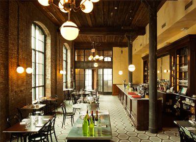 Friendly Restaurants In Williamsburg