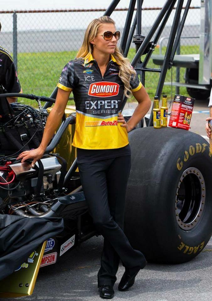 Best Racing Girls Images On Pinterest Racing Drag Racing