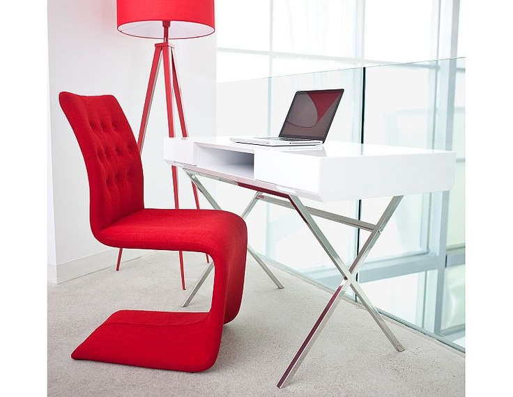 Structube - Dining Room : Chairs : Spring   Chairs for Office Desk and Dining Table